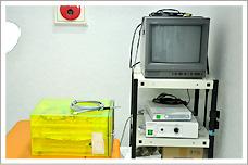 軟性ファイバー内視鏡(尿道・膀胱用)